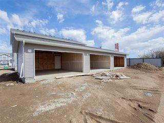 Photo 37: 8504 96 Avenue: Morinville Attached Home for sale : MLS®# E4210849