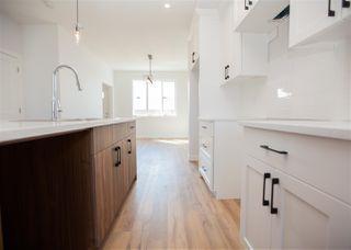 Photo 9: 8504 96 Avenue: Morinville Attached Home for sale : MLS®# E4210849