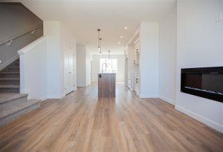Photo 4: 8504 96 Avenue: Morinville Attached Home for sale : MLS®# E4210849