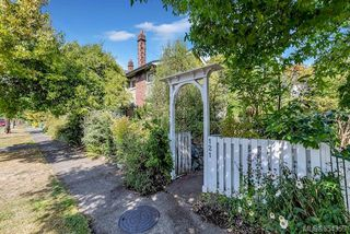 Photo 31: 121 Robertson St in : Vi Fairfield East House for sale (Victoria)  : MLS®# 854359
