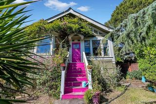 Photo 33: 121 Robertson St in : Vi Fairfield East House for sale (Victoria)  : MLS®# 854359
