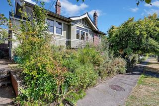 Photo 30: 121 Robertson St in : Vi Fairfield East House for sale (Victoria)  : MLS®# 854359