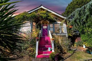 Photo 36: 121 Robertson St in : Vi Fairfield East House for sale (Victoria)  : MLS®# 854359
