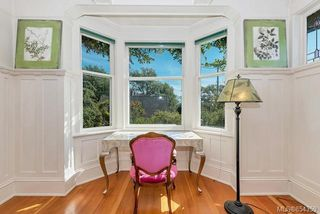 Photo 5: 121 Robertson St in : Vi Fairfield East House for sale (Victoria)  : MLS®# 854359