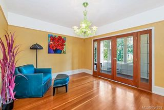 Photo 12: 121 Robertson St in : Vi Fairfield East House for sale (Victoria)  : MLS®# 854359