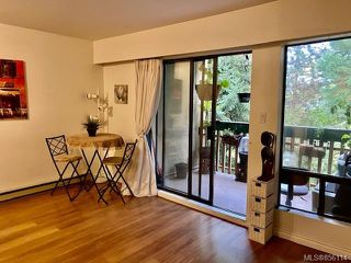 Photo 2: 308 3277 Quadra St in : SE Maplewood Condo for sale (Saanich East)  : MLS®# 856114