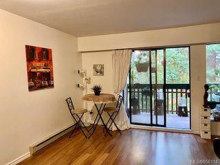 Main Photo: 308 3277 Quadra St in : SE Maplewood Condo Apartment for sale (Saanich East)  : MLS®# 856114