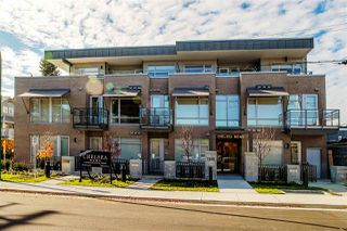 "Photo 14: 202 1591 BOWSER Avenue in North Vancouver: Norgate Condo for sale in ""CHELSEA MEWS"" : MLS®# R2503114"