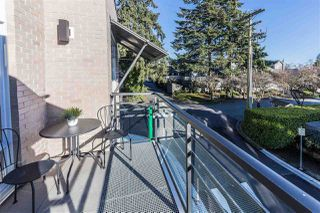 "Photo 12: 202 1591 BOWSER Avenue in North Vancouver: Norgate Condo for sale in ""CHELSEA MEWS"" : MLS®# R2503114"