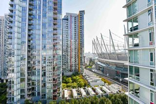 """Photo 28: 310 161 W GEORGIA Street in Vancouver: Downtown VW Condo for sale in """"COSMO"""" (Vancouver West)  : MLS®# R2503514"""