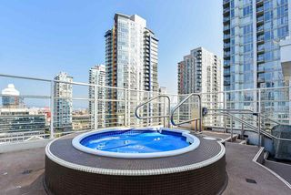 """Photo 27: 310 161 W GEORGIA Street in Vancouver: Downtown VW Condo for sale in """"COSMO"""" (Vancouver West)  : MLS®# R2503514"""