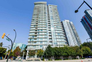 """Photo 31: 310 161 W GEORGIA Street in Vancouver: Downtown VW Condo for sale in """"COSMO"""" (Vancouver West)  : MLS®# R2503514"""