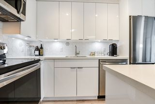 """Photo 6: 310 161 W GEORGIA Street in Vancouver: Downtown VW Condo for sale in """"COSMO"""" (Vancouver West)  : MLS®# R2503514"""