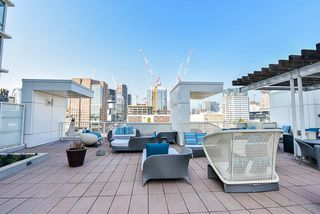 """Photo 25: 310 161 W GEORGIA Street in Vancouver: Downtown VW Condo for sale in """"COSMO"""" (Vancouver West)  : MLS®# R2503514"""