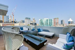 """Photo 23: 310 161 W GEORGIA Street in Vancouver: Downtown VW Condo for sale in """"COSMO"""" (Vancouver West)  : MLS®# R2503514"""
