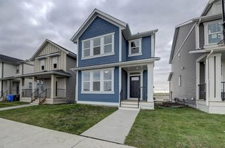 Photo 1: 155 Copperleaf Way SE in Calgary: Copperfield Detached for sale : MLS®# A1040576