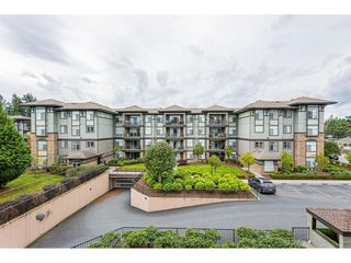 """Photo 40: 309 33338 MAYFAIR Avenue in Abbotsford: Central Abbotsford Condo for sale in """"THE STERLING ON MAYFAIR"""" : MLS®# R2509328"""