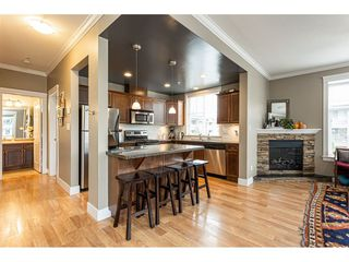 """Photo 13: 309 33338 MAYFAIR Avenue in Abbotsford: Central Abbotsford Condo for sale in """"THE STERLING ON MAYFAIR"""" : MLS®# R2509328"""