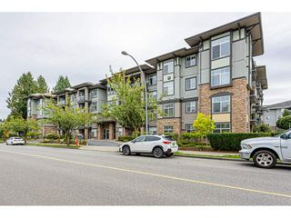 """Photo 2: 309 33338 MAYFAIR Avenue in Abbotsford: Central Abbotsford Condo for sale in """"THE STERLING ON MAYFAIR"""" : MLS®# R2509328"""