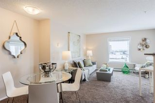 Photo 5: 6314 304 Mackenzie Way SW: Airdrie Apartment for sale : MLS®# A1039405