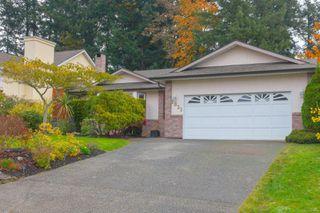 Photo 2: 1031 Adeline Pl in : SE Broadmead House for sale (Saanich East)  : MLS®# 858823