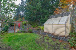 Photo 31: 1031 Adeline Pl in : SE Broadmead House for sale (Saanich East)  : MLS®# 858823