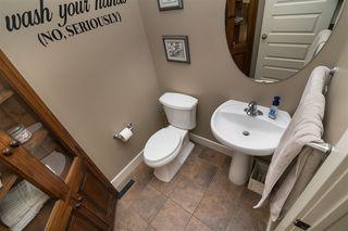 Photo 22: 346 Cowan Crescent: Sherwood Park House for sale : MLS®# E4223466