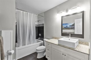 Photo 16: 9012 ALTAIR PLACE in Burnaby: Simon Fraser Hills Townhouse for sale (Burnaby North)  : MLS®# R2512264