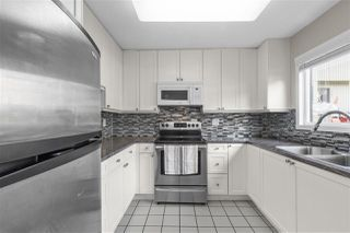 Photo 4: 9012 ALTAIR PLACE in Burnaby: Simon Fraser Hills Townhouse for sale (Burnaby North)  : MLS®# R2512264