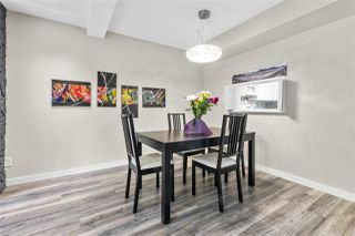 Photo 3: 9012 ALTAIR PLACE in Burnaby: Simon Fraser Hills Townhouse for sale (Burnaby North)  : MLS®# R2512264
