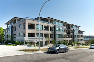 "Main Photo: 111 1306 FIFTH Avenue in New Westminster: Uptown NW Condo for sale in ""Westbourne"" : MLS®# R2530075"