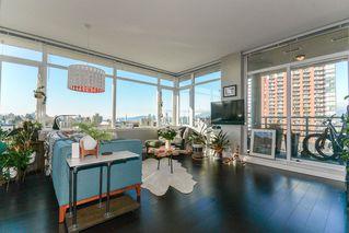 "Main Photo: 604 298 E 11TH Avenue in Vancouver: Mount Pleasant VE Condo for sale in ""SOPHIA"" (Vancouver East)  : MLS®# R2530228"