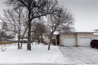 Main Photo: 2203 Wallace Street in Regina: Broders Annex Residential for sale : MLS®# SK839429
