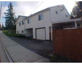 Photo 8: 240 HART ST in Coquitlam: Coquitlam West Duplex for sale : MLS®# V561482