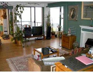 """Photo 5: 302 420 CARNARVON Street in New Westminster: Downtown NW Condo for sale in """"CARNARVON PLACE"""" : MLS®# V562687"""