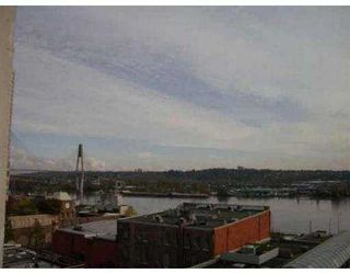 """Photo 2: 302 420 CARNARVON Street in New Westminster: Downtown NW Condo for sale in """"CARNARVON PLACE"""" : MLS®# V562687"""
