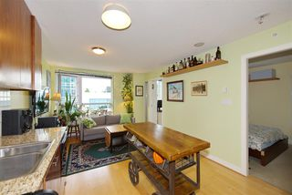 "Photo 2: 306 1030 W BROADWAY Street in Vancouver: Fairview VW Condo for sale in ""La Columa"" (Vancouver West)  : MLS®# R2388638"