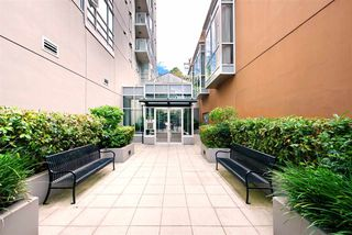 "Photo 18: 306 1030 W BROADWAY Street in Vancouver: Fairview VW Condo for sale in ""La Columa"" (Vancouver West)  : MLS®# R2388638"