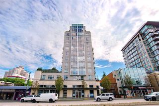 "Photo 20: 306 1030 W BROADWAY Street in Vancouver: Fairview VW Condo for sale in ""La Columa"" (Vancouver West)  : MLS®# R2388638"