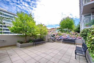 "Photo 17: 306 1030 W BROADWAY Street in Vancouver: Fairview VW Condo for sale in ""La Columa"" (Vancouver West)  : MLS®# R2388638"