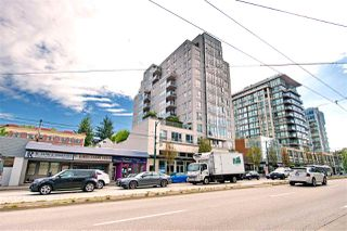 "Photo 19: 306 1030 W BROADWAY Street in Vancouver: Fairview VW Condo for sale in ""La Columa"" (Vancouver West)  : MLS®# R2388638"