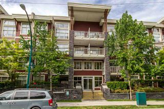 """Photo 1: 201 2477 KELLY Avenue in Port Coquitlam: Central Pt Coquitlam Condo for sale in """"South Verde"""" : MLS®# R2388749"""