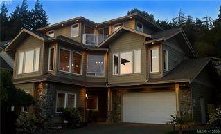 Photo 34: 3573 Sun Vista in VICTORIA: La Walfred House for sale (Langford)  : MLS®# 820106