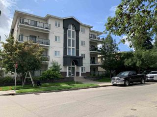 Photo 1: 203 9905 81 Avenue in Edmonton: Zone 17 Condo for sale : MLS®# E4169487