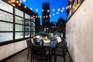 """Photo 16: 312 1255 SEYMOUR Street in Vancouver: Downtown VW Townhouse for sale in """"ELAN"""" (Vancouver West)  : MLS®# R2397148"""