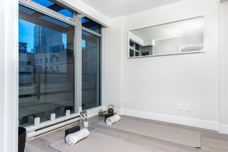 """Photo 12: 312 1255 SEYMOUR Street in Vancouver: Downtown VW Townhouse for sale in """"ELAN"""" (Vancouver West)  : MLS®# R2397148"""