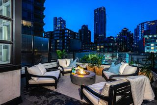 """Photo 15: 312 1255 SEYMOUR Street in Vancouver: Downtown VW Townhouse for sale in """"ELAN"""" (Vancouver West)  : MLS®# R2397148"""