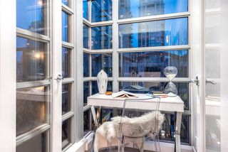 """Photo 14: 312 1255 SEYMOUR Street in Vancouver: Downtown VW Townhouse for sale in """"ELAN"""" (Vancouver West)  : MLS®# R2397148"""