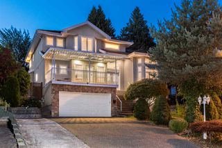 "Main Photo: 20965 GOLF Lane in Maple Ridge: Southwest Maple Ridge House for sale in ""Golf Lane Estates"" : MLS®# R2398044"