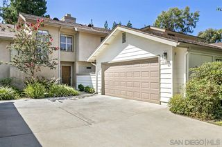 Main Photo: SCRIPPS RANCH Townhome for sale : 2 bedrooms : 10380 Crosscreek Terrace in San Diego